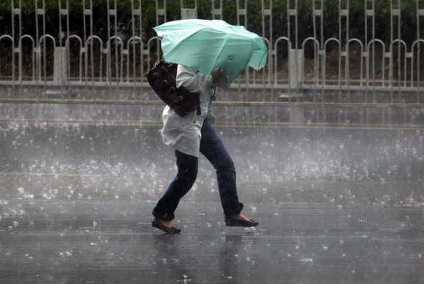 «Погода резко ухудшится»: На территории Украины объявлено штормовое предупреждение