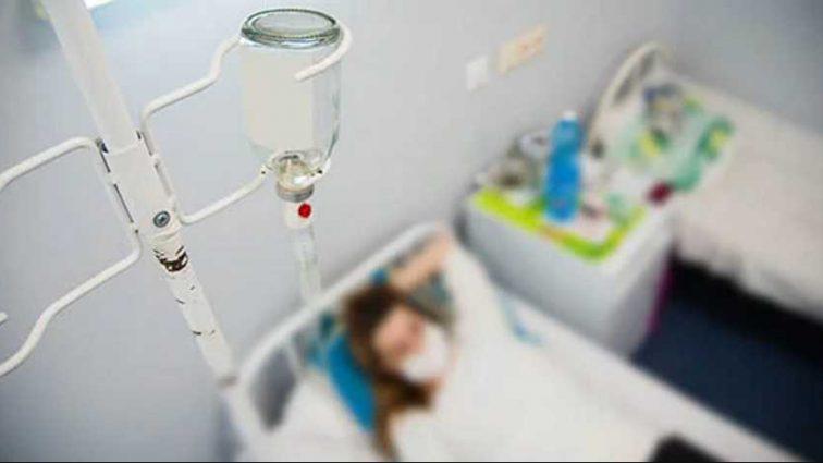 За неделю положила в кровать почти 800 человек: Украиной «разгулялась» опасная инфекция