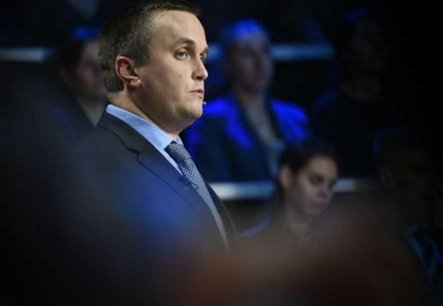 НАБУ хочет жесткого наказания Холодницкого и обжаловало выговор в Верховном суде