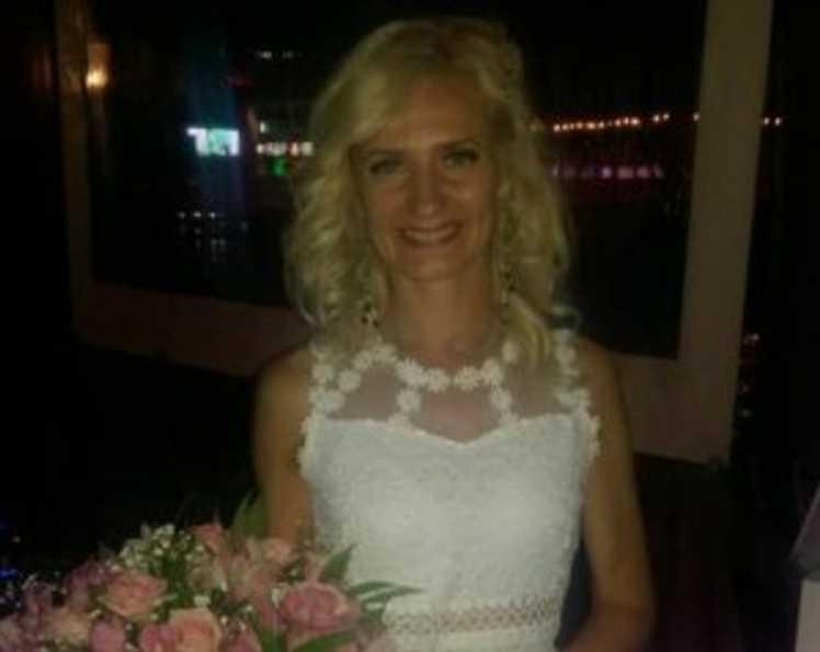 Ее поведение было очень странным: женщина исчезла по дороге из больницы