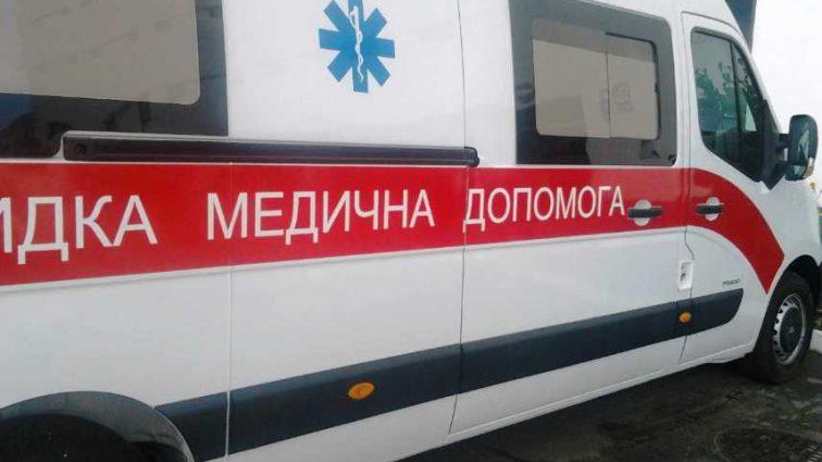 Смертельное ДТП: грузовик врезался в поезд, водитель погиб на месте