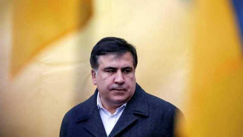 Саакашвили намерен вернуться в Украину: политик раскрыл свой план