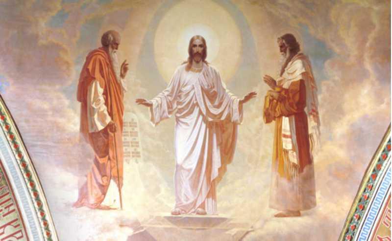 Преображение Господне: что нужно сделать в этот особый день, 19 августа