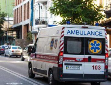 От полученных травм скончался на месте: во Львовской области автомобиль насмерть сбил велосипедиста