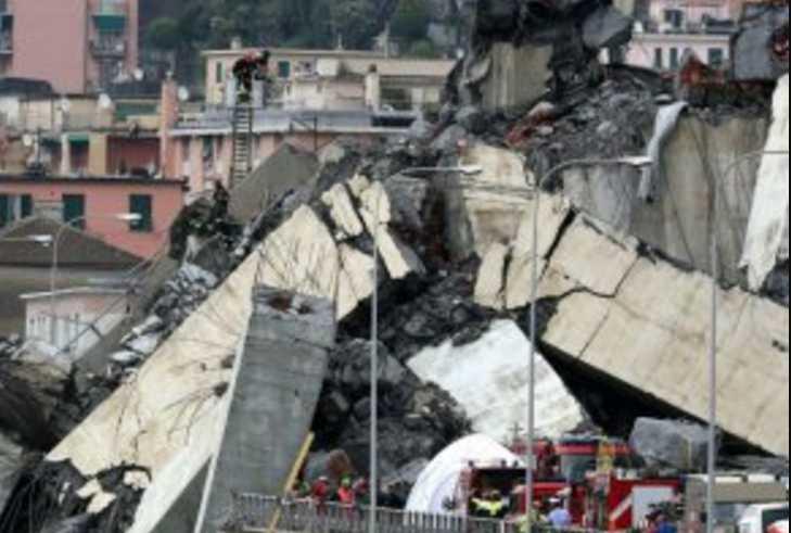 «Спасибо»: пострадавшие украинцы в Италии записали видеообращение