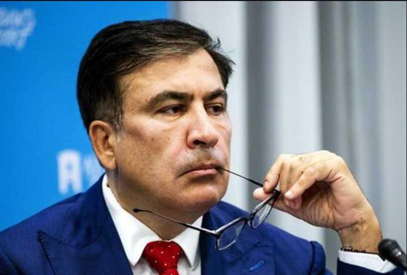 «Прямо скажу, я этим не горжусь»: Саакашвили сделал сенсационное заявление