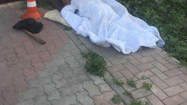 «Тело лежало у ворот на животе»: В Сумах застрелили депутата