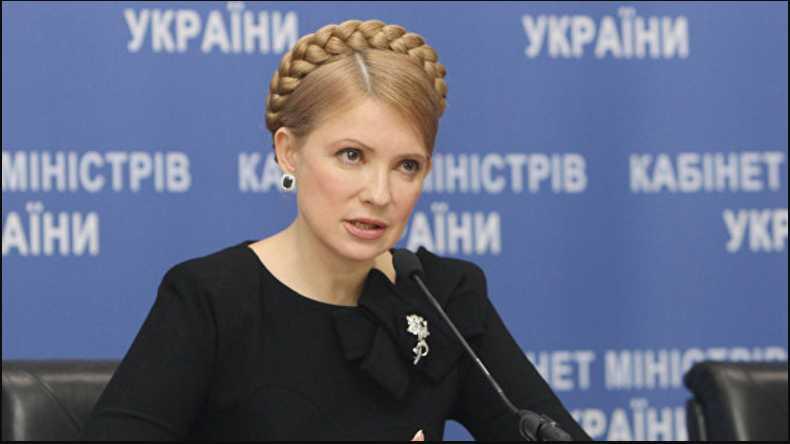 Тимошенко таинственно исчезла: нардепку ищут у иностранного миллиардера