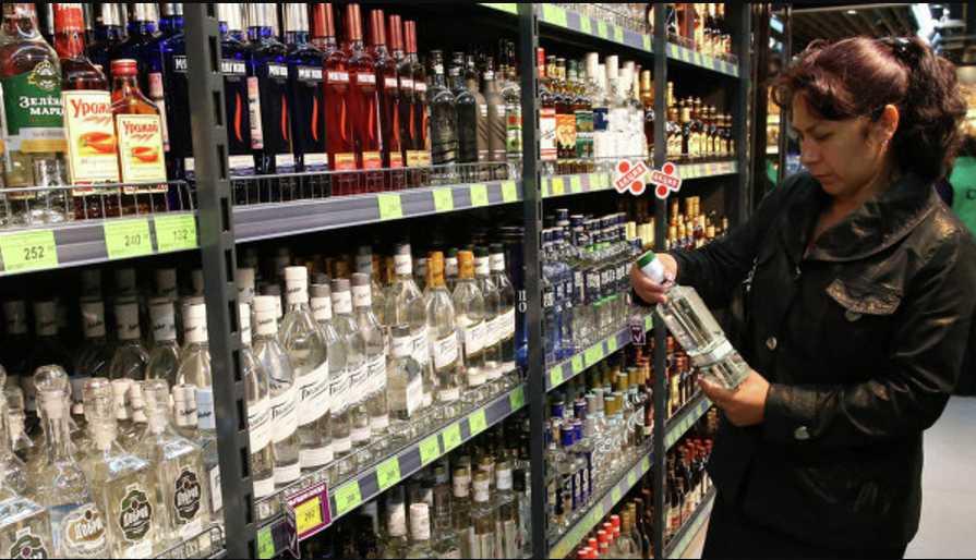 Ценовой удар для украинцев: алкоголь станет не по карману каждому