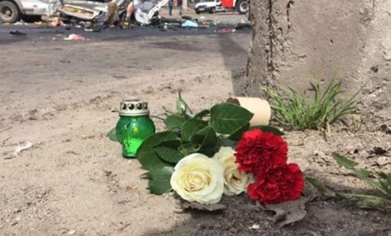 «Отец громко рыдал и умолял спасти его дочь»: В Кривом Роге водитель на большой скорости сбил ребенка и скрылся в неизвестном направлении
