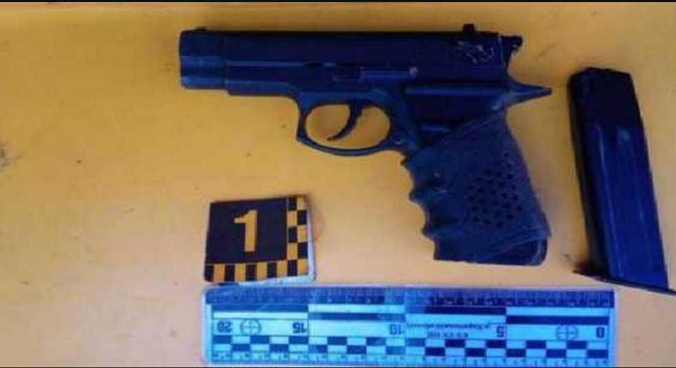 «Оружие нашел на улице»: В Харькове произошла перестрелка, есть жертва