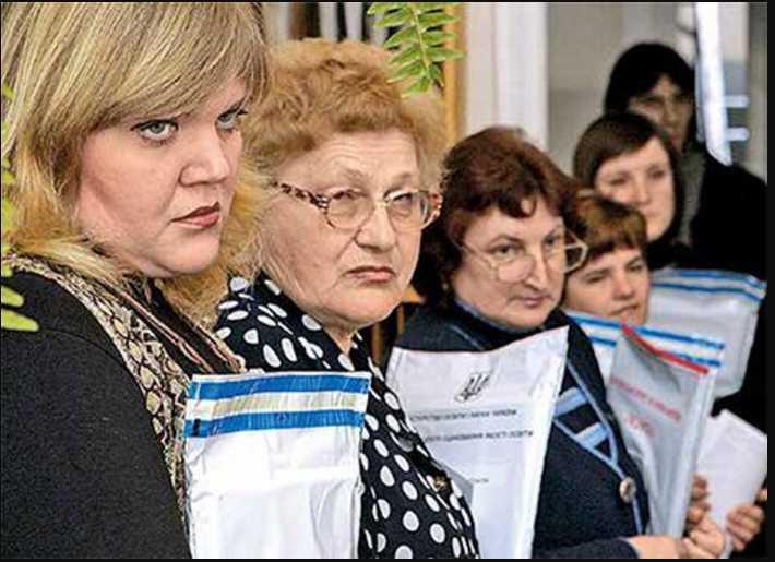Ждут кардинальные изменения! Какой сюрприз приготовили для учителей-пенсионеров в Украине