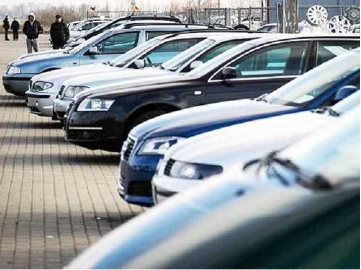 Через месяц украинских водителей будут штрафовать по-новому