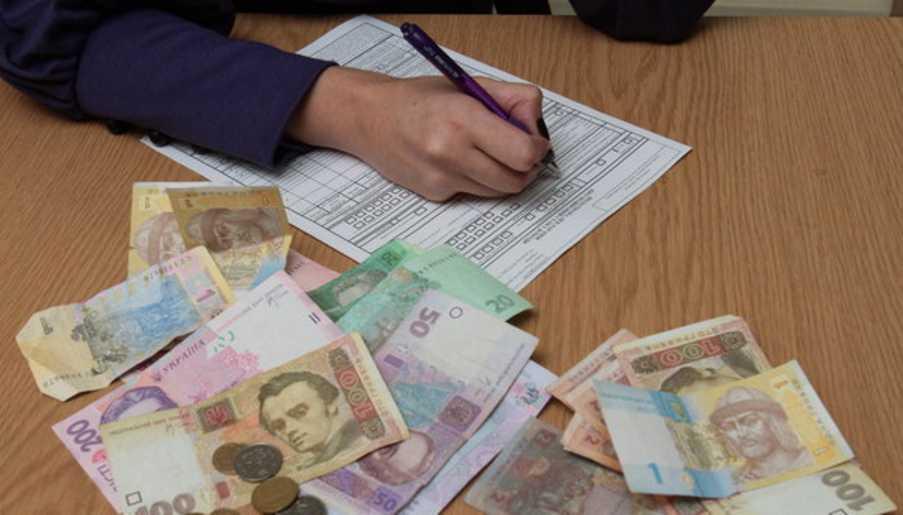 Люди выходить из тени: украинцы начали платить больше единого налога