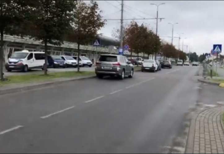 «Платить — дело л * ха»: Львовские «герои парковки» разозлили украинцев