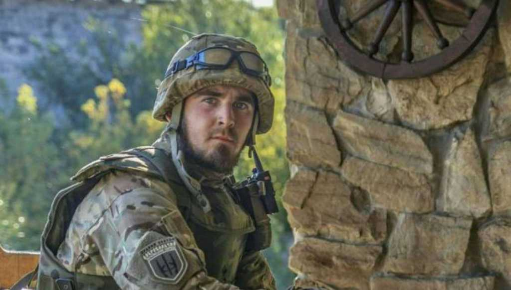 «Такое впечатление, что нас дышала смерть»: Доброволец рассказал свою историю о боях за Иловайск