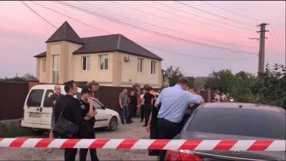 «Выстрелов было несколько»: появились новые подробности убийства депутата в Сумах