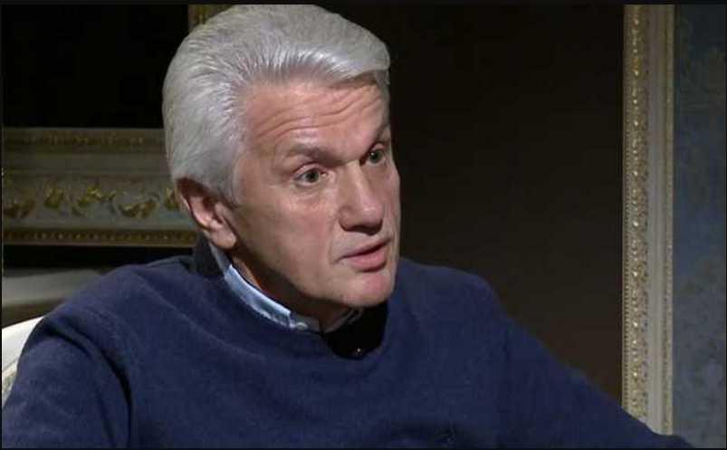 «Без денег на выборах делать нечего»: Литвин высказался о своем «президентстве»