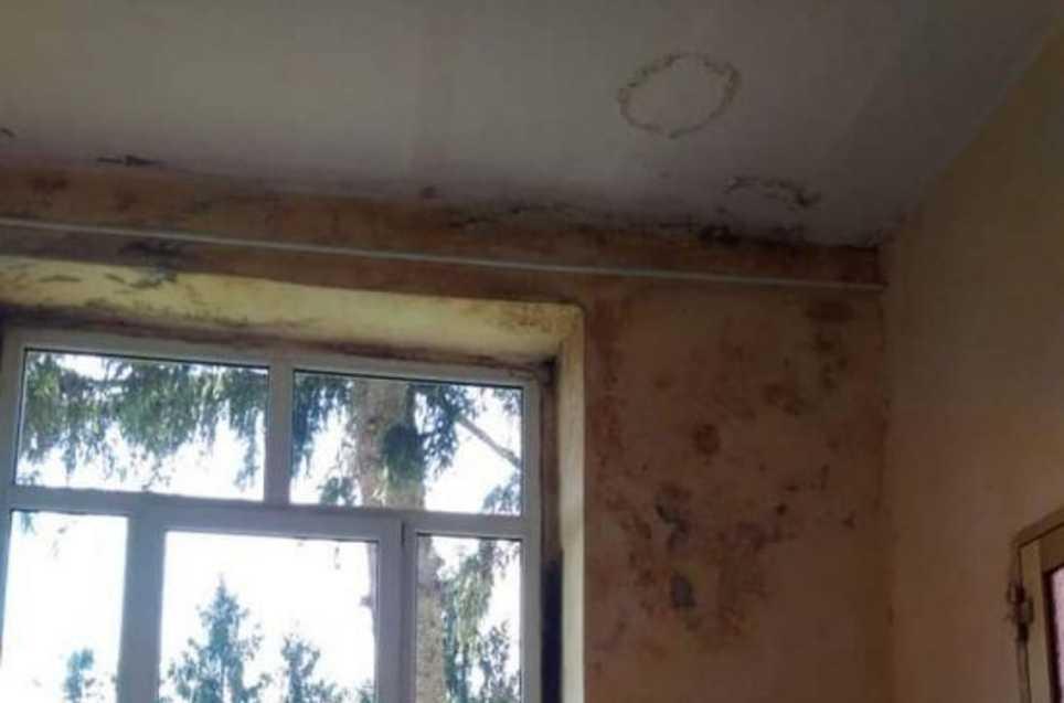 Не для слабонервных! В Сети показали потрясающие фото заброшенной больницы в Украине