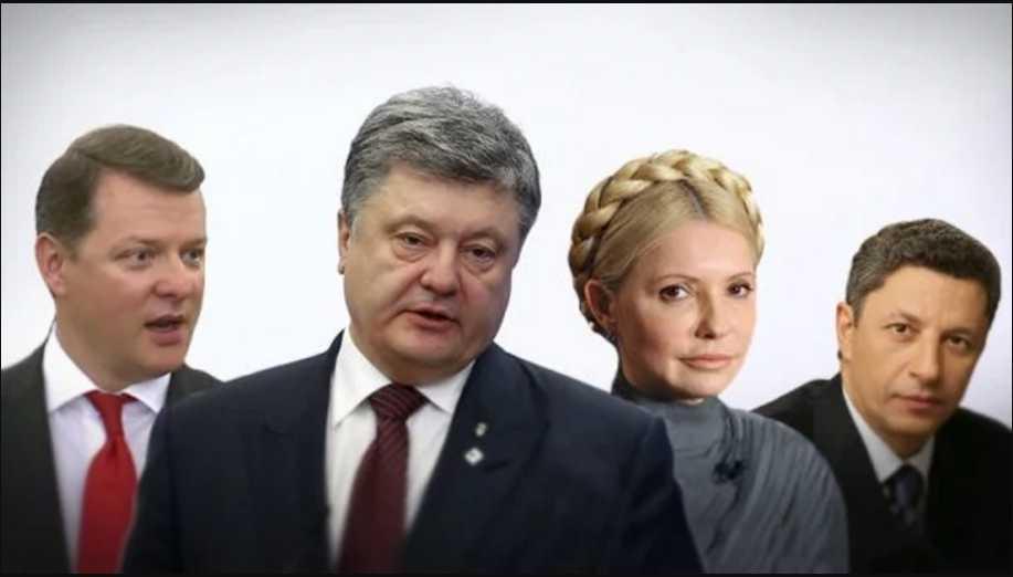 «Президентом станет» темная лошадка «»: Звезда «Битвы экстрасенсов» сделал сенсационное заявление
