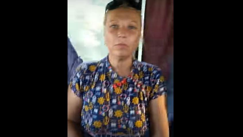 «Хватит, бендера, я из Донецка»: Неадекватный врач устроил низкий скандал из-за украинского языка