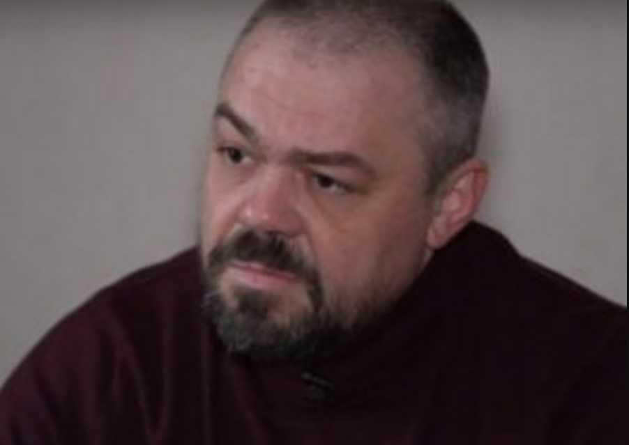 Неизвестный выстрелил два раза: ветерана АТО убили в собственном дворе
