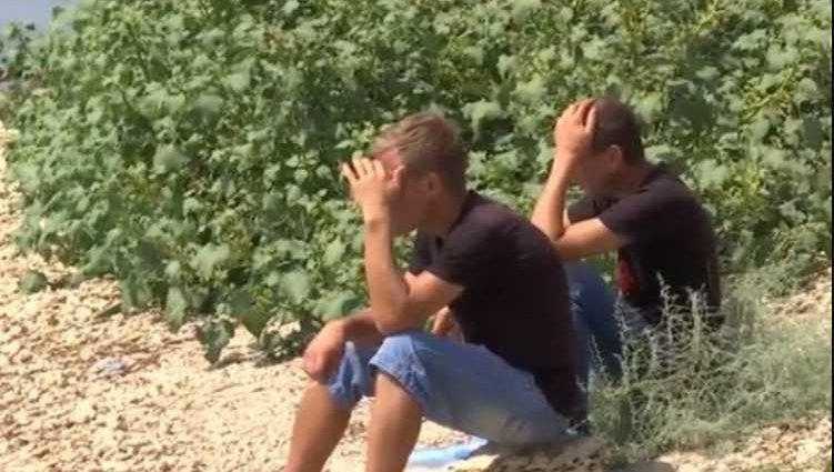 «Отец уже сутки ждет сына на берегу»: На Днестровском лимане ищут пропавшего 10-летнего мальчика