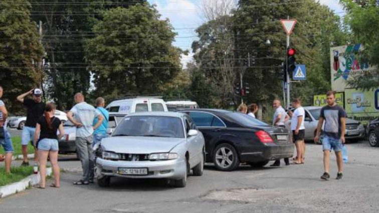 Мужчина погиб на месте: судья совершил наезд на пешехода