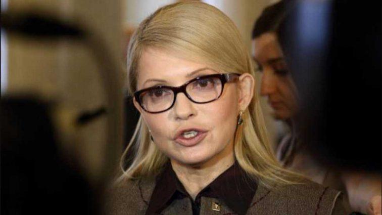«144 реформы, но — никакого результата …»: Тимошенко сделала резкое заявление