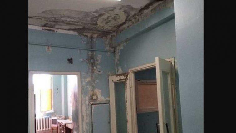 «Не для слабонервных»: Показали плачевное состояние больницы в Крыму