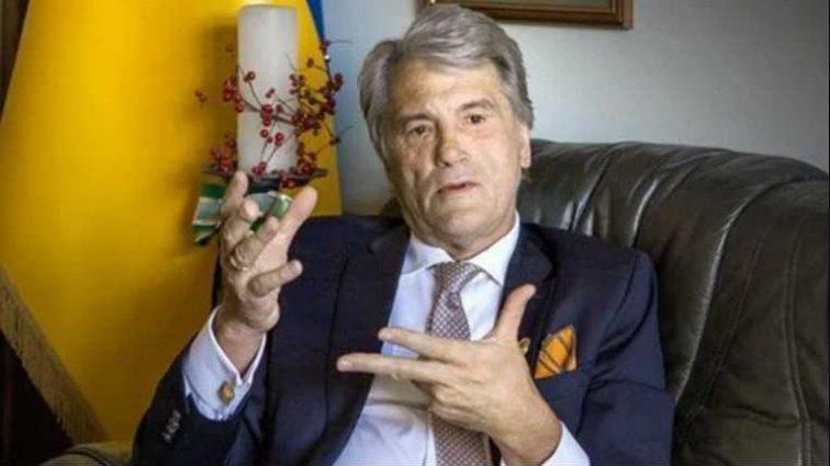 «Я живу в нации, где мы еще» советские «»:  Ющенко сделал громкое заявление