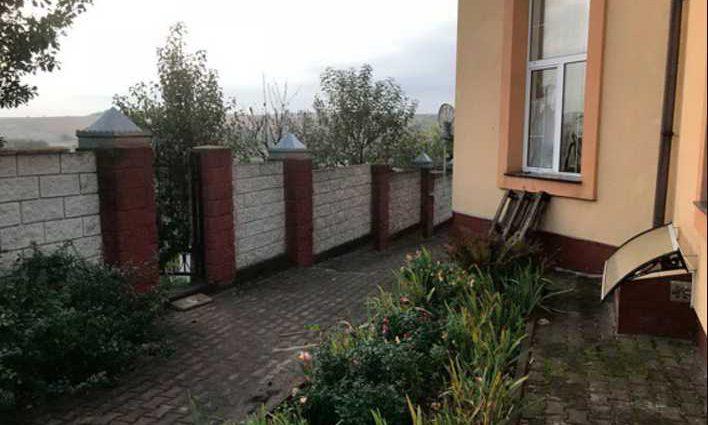 «Перелезли через забор и стали выбивать двери»: Под Киевом напали на дом телеведущей