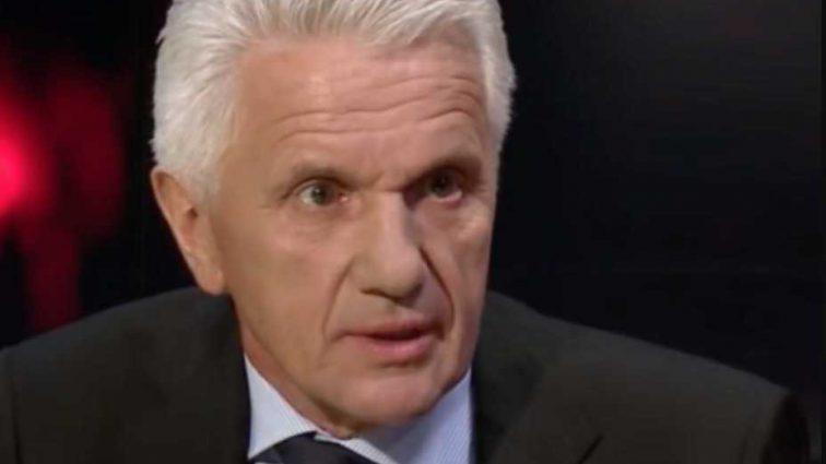 «На крови забежать во власть»: Литвин резко высказался о политиках