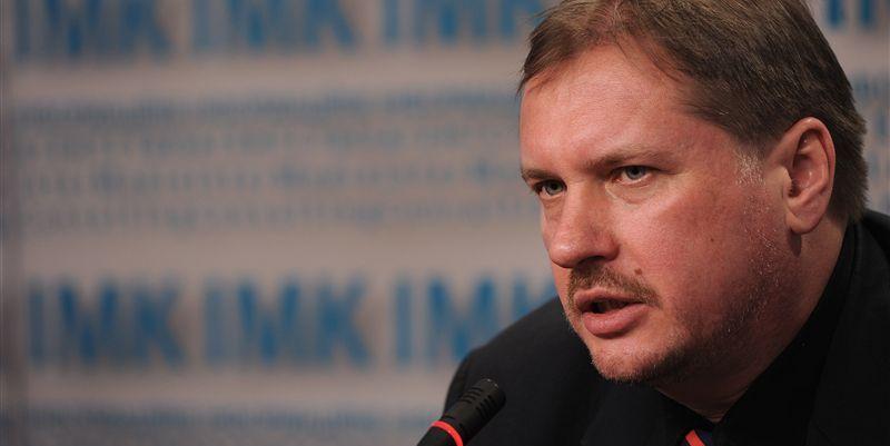 Очень сильно нервничает: Чорновил сделал новую громкое заявление в адрес Тимошенко