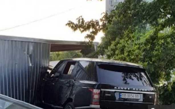 Угрожал и пытался «отмазаться»: В Киеве известный бизнесмен повлек за собой пьяную ДТП