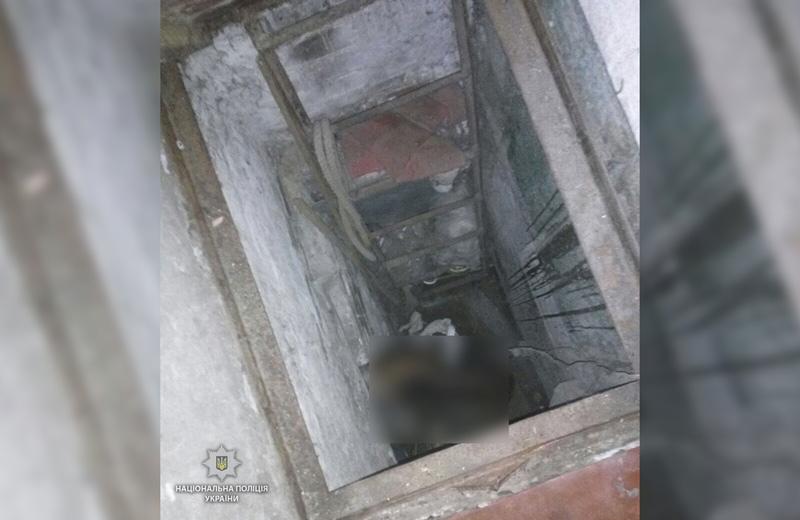 Убил а тело спрятал в погреб: В Кременчуге мужчина жестоко расправился с сожительницей