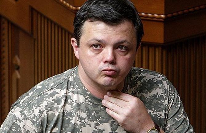 «Этот пиар ничем не поможет стране»: Семенченко жестко высказался о министре Омельяна