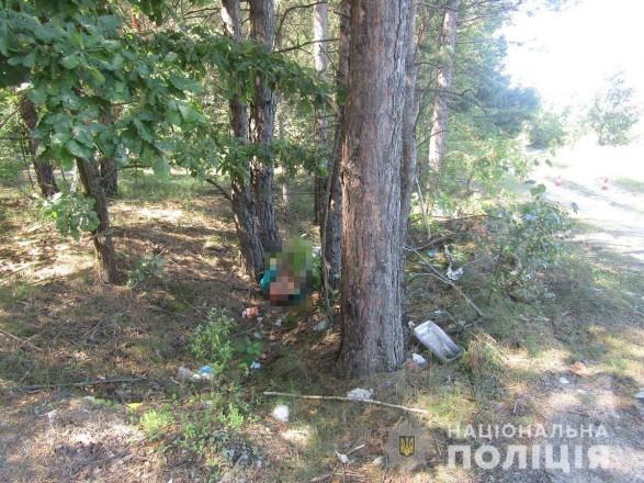 Последний раз его видели 19 августа: в Житомире возле кладбища нашли окровавленное тело мужчины