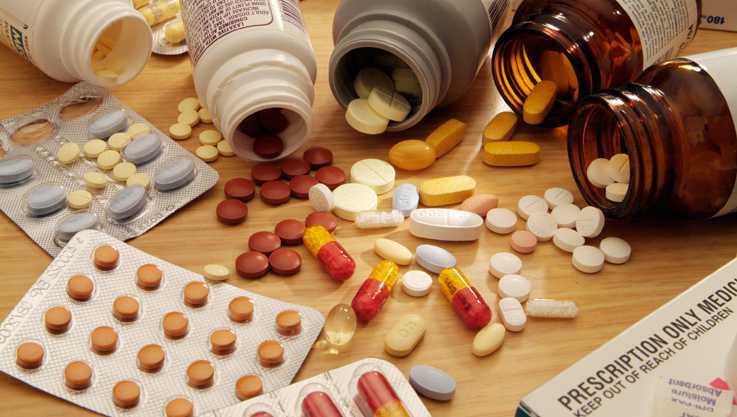 В Украине запретили сразу два популярных препарата