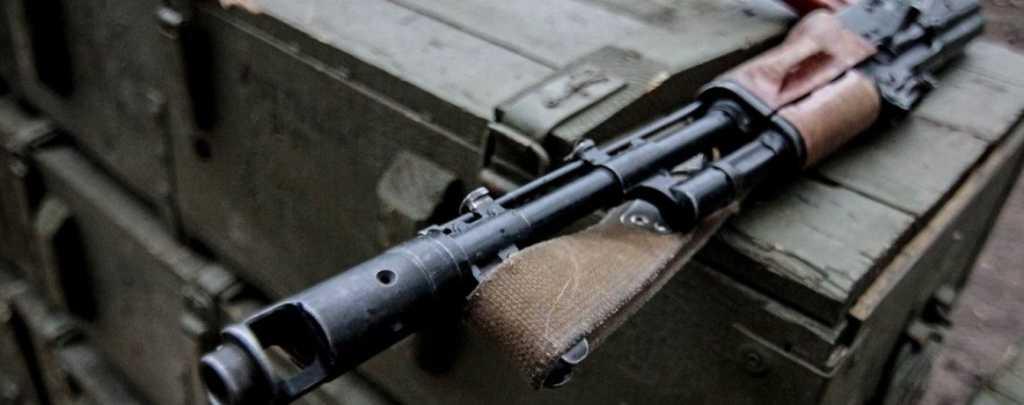 «Шальная пуля»: У детского сада ранила молодую женщину