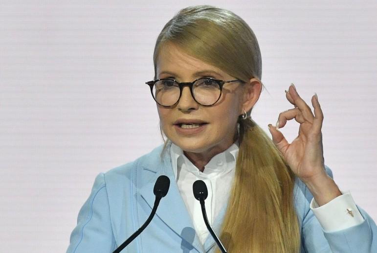 «Мы будем бороться до победы» Юлия Тимошенко сделала громкое заявление поздравив украинцев с Днем Независимости