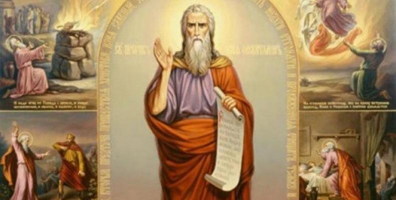 «Звери и гады выходят и выползают из своих нор»: Сегодня День пророка Ильи, чего не рекомендуют делать в этот день