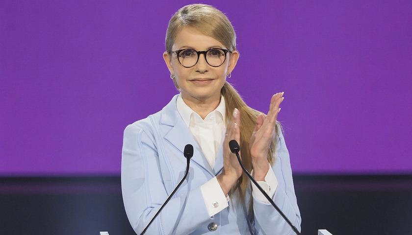 Запасной вариант Леди Ю: Как Тимошенко будет выкручиваться, если проиграет выборы