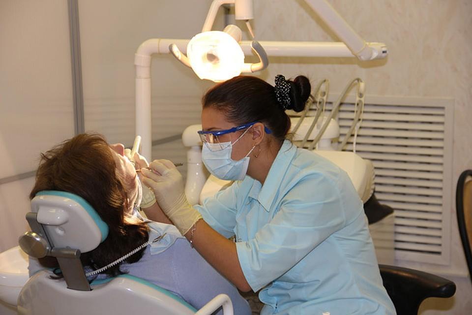 В Украине хотят запретить зубные пломбы и термометры
