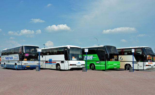 Запрет для межгородских автобусов: Украинцам подготовили новые изменения, нужно знать каждому