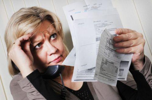 Цифры в платежках взлетят: Украинцев предупредили о новых тарифах