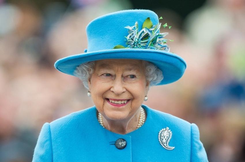 Мудрая женщина !!! Королева Великобритании поздравила Украину с Днем Независимости, от ее слов в сердце защемило