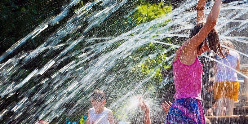 «Кратковременные осадки ослабят жару»: Прогноз погоды на 6 августа