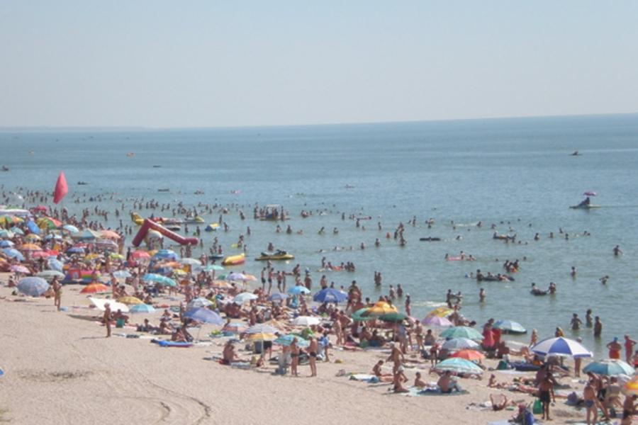 Новая трагедия на известном украинском курорте: В море нашли бездыханные тела двух мужчин