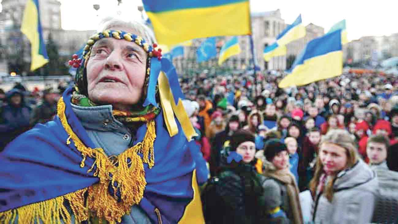 «Украина возглавит женщина и тогда мы заживем по-новому»: Пророчество священника для Украины, которое началось с Владимира и на Владимире закончится